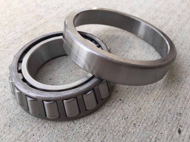 Brown Mfg. 235-0016 Tapered Roller Bearing Cup and Cone Set