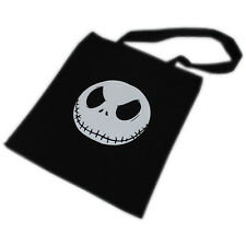 Nightmare Before Christmas Tote Bag Bolsa De Compras Bolsa De Regalo-Envio Gratis Reino Unido