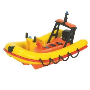 Boat-Lifeboat-Neptun-Vehicle-The-Cast-Mini-Series-Fireman-Sam