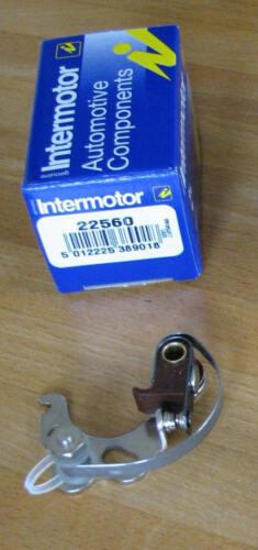 MG B MGB Midget Sprite Austin Morris Mini Minor Distributeur d/'Allumage Points Set