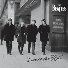 Live At The BBC [2 CD] by The Beatles