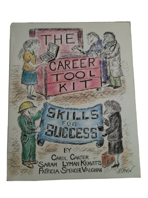🌟 The Career Tool Kit : Skill for Success (F1)
