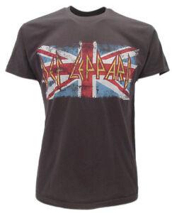 T-Shirt-Hard-Def-Leppard