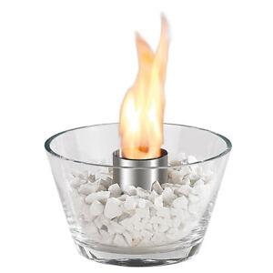 bioethanol tischfeuer glas feuerschale marrakesch f r bio ethanol 4022107111317 ebay. Black Bedroom Furniture Sets. Home Design Ideas