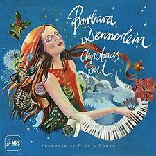 DENNERLEIN, BARBARA - CHRISTMAS SOUL NEW VINYL RECORD