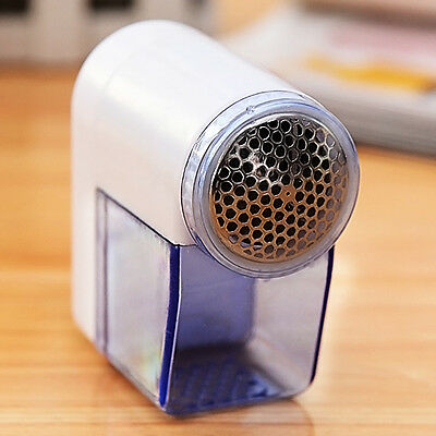 1pcs New Electric Fuzz Pill Lint Fabric Remover Sweater Clothes Shaver