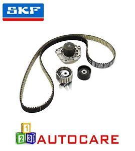 SKF-Timing-Belt-amp-Water-Pump-Kit-For-Alfa-Romeo-159-Fait-Bravo-1-9