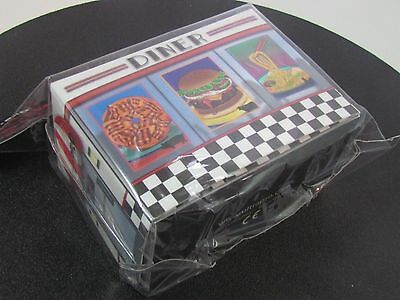 DIABOLIC TUTOR SIDELOAD DECK BOX ULTRA PRO CARD BOX FOR MTG WoW CARDS