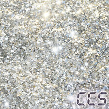 XXL Metal Flakes Silver Silber Effektlack Pigment 25g (100g=20€)