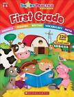 Smart Practice Workbook: First Grade by Scholastic Teaching Resources (Paperback / softback, 2015)