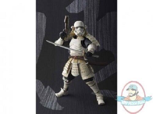 Star Wars MR Foot Soldier Stormtrooper Ashigaru Bandai Ban92047