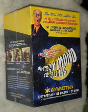 3rd Rock From The Sun Completo Stagione 1-6 1,2,3,4,5,6 DVD Cofanetto Regione 2
