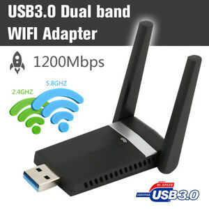 2pcs 6dBi 2.4GHz 5GHz Dual Band WiFi RP SMA Antenna WiFi Router YH