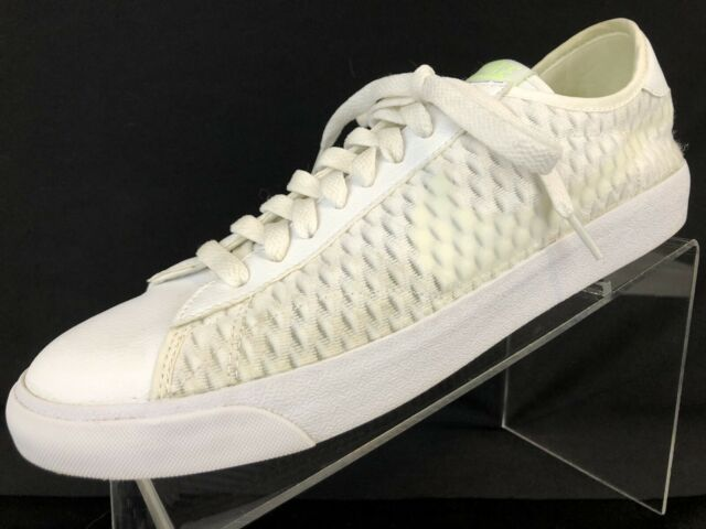 8 Whiteplatinum Mens Sneakers 377812 Nd Tennis 5 Ac 113 Classic Nike nX0wOk8P