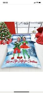 Elfie-Selfie-Double-Quilt-Cover-And-Pillow-Cases