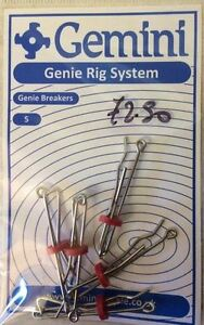 Rough Ground Link Rotten Bottom System Breakaway Escape Links 6 per packet