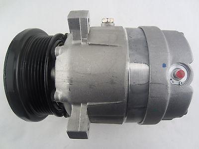 For Chevrolet Lumina 3.1L AC A//C Compressor w// Clutch New Premium Aftermarket