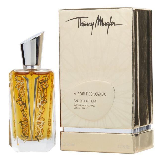 Thierry Mugler Miroir De Joyaux Eau De Parfum 50ml Spray