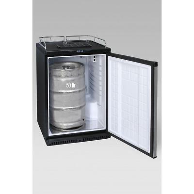 Exquisit BK 160 Bierfass Kühlschrank