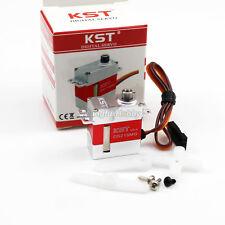 KST DS215MG V3.0 Digital Metal Gear Servo FOR RC 450 500 Helicopter