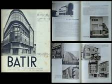 BATIR N°26 1935 GAND COPPIETERS LIPPENS HENDERICK EYSSELINCK HEBBELYNCK,DE BONDT