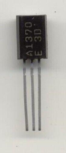 Transistor 2SA1370 A1370 2SA1491 A1491