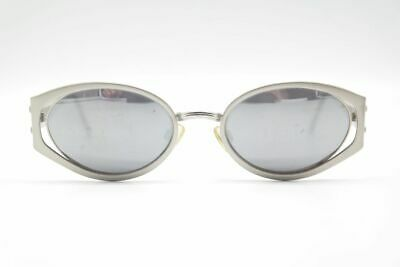 Bello Vintage Vogue Vo 3157-s 52 [] 21 Grigio Ovale Occhiali Da Sole Sunglasses Nos-mostra Il Titolo Originale Vendite Economiche 50%