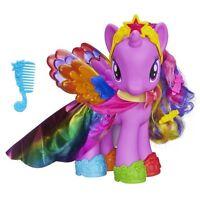 My Little Pony Rainbow Princess Twilight Sparkle Figure , New, Free Shipping