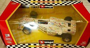 Bburago-0122-Burago-Itally-POCONO-CUP-1-24-OVP-FORMULA-1-Eagle-Rennwagen-Modell