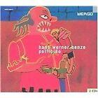 Hans Werner Henze - : Pollicino (2004)