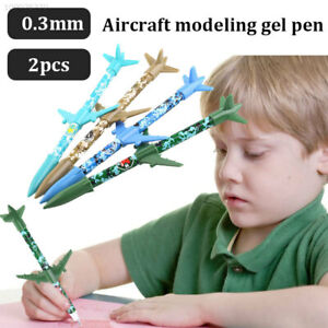 B2FC-2pcs-Gel-Pen-Office-Supplies-Drafting-Writing-Gel-Ink-Pen-Drawing-School