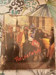 """7"""" Die Toten Hosen Reisefieber /Niemandsland Totenkopf 1982 Vinyl"""