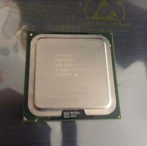2-66GHZ-INTEL-PENTIUM-D-805-SL8ZH-533-MHz-AVC-CPU-Cooler-Master-avec-2x-fans