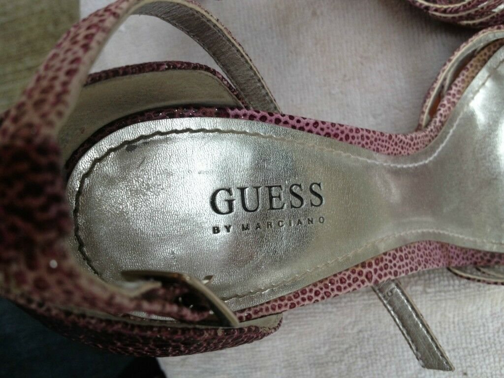 Guess by marciano 8 shoes 8 marciano 278f6d