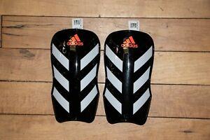 Adidas everlesto Protège-tibias | Noir/blanc | CW5562 | BRAND NEW