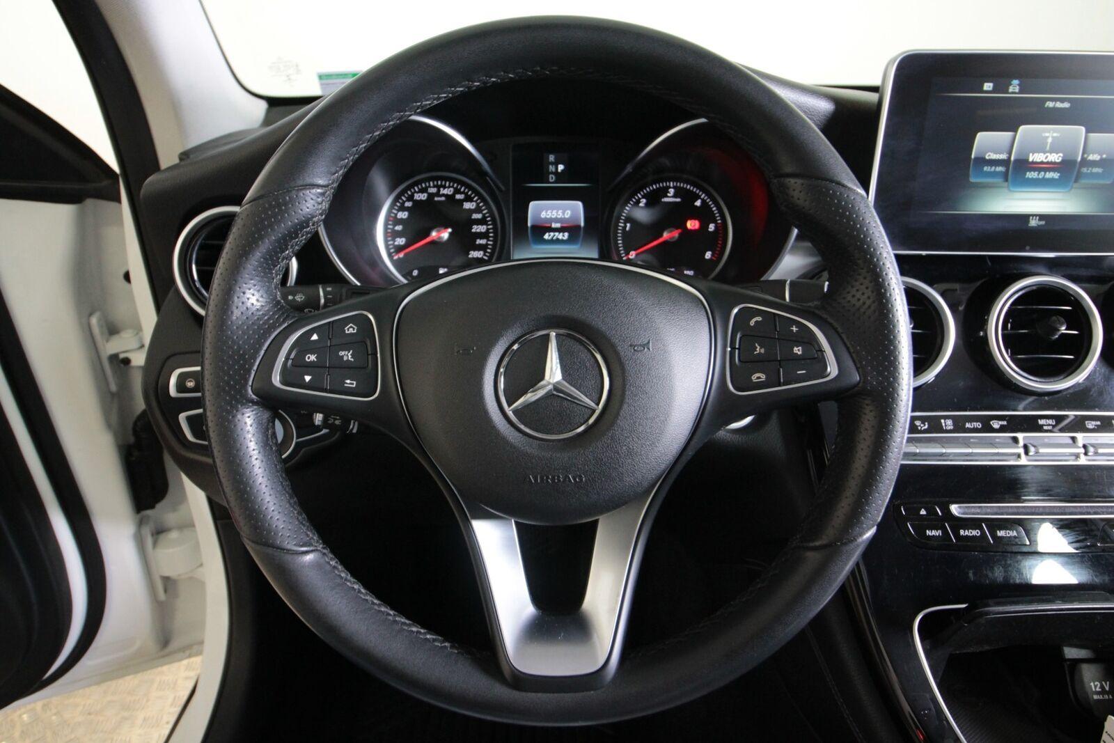 Mercedes GLC250 d aut. 4-M