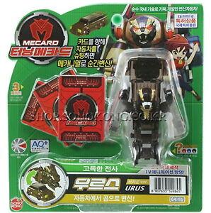 Drehen-mecard-Auerochse-braun-Transformer-Pop-Up-Auto-Roboter-Koreanische-TV-Anime-Spielzeug-NK