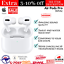 thumbnail 1 - Apple Airpods Pro with Wireless Charging Case Silicone Tips Noise Cancel iPhone