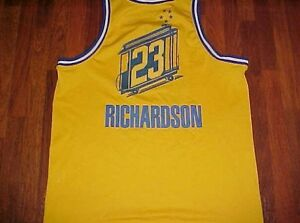 Image is loading Nike-NBA-Golden-State-Warriors-Jason-Richardson-23- 98b7fee15