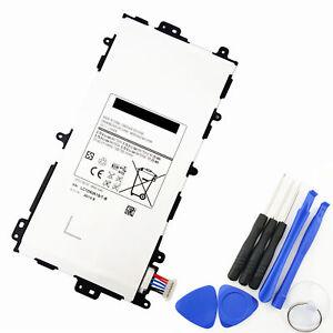 4600mAh Genuine Battery SP3770E1H Samsung Galaxy Note 8.0 GT-N5100 N5110 + Tools