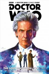 Doctor-Who-the-Lost-Dimension-2-Paperback-by-Rennie-Gordon-Beeby-Emma
