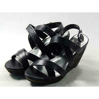Style & CO. Womens Lula Black 9M
