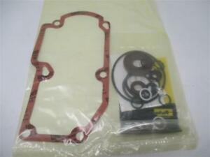 Details about Genuine Toro 116-1368 Hydro Seal Kit Z Master Mower Exmark  Hydraulic Wheel Motor