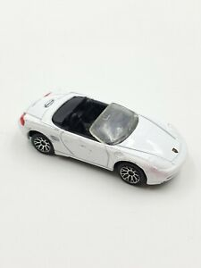 Hot-Wheels-Car-Diecast-Porsche-Boxter-Collect-Parts-Repair-Toy