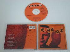 HERBERT GRÖNEMEYER/CHAOS(1C 0777 7 89599 2 2) CD ALBUM