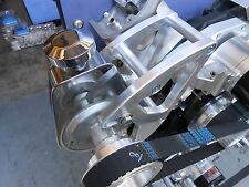 Holden V8 billet power steering bracket