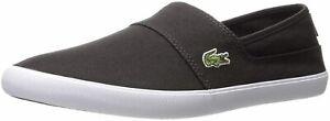 Lacoste Men's Marice Bl 2 Fashion Sneaker, Black, Size  5KIk