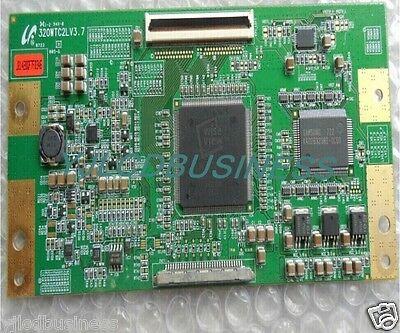 320WTC2LV3.7 original Samsung logic board 60 days warranty