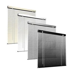VICTORIA-M-Jalousie-aus-Aluminium-Innen-Jalousie-fuer-Fenster-und-Tueren-NEU