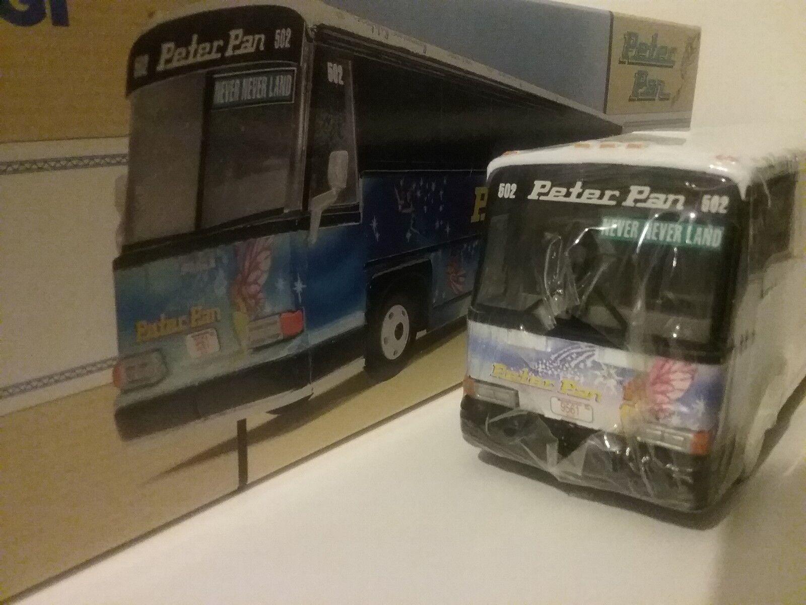 Corgi Corgi Corgi Classics 98427 Peter Pan 60th Birthday Bus USA 6f837d